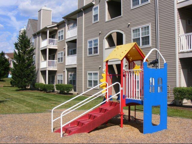 Reserve At Ballenger Creek Apartments Frederick Md Walk