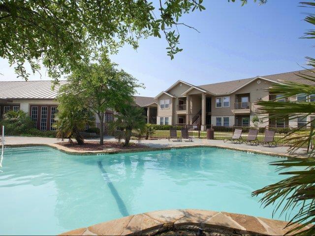 Westpond Apartments San Antonio Tx