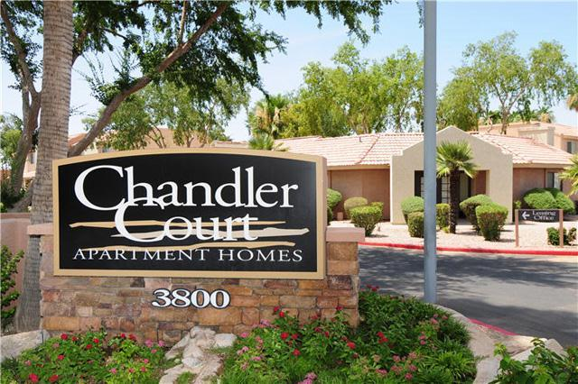 Chandler Court Apartments Photo #1