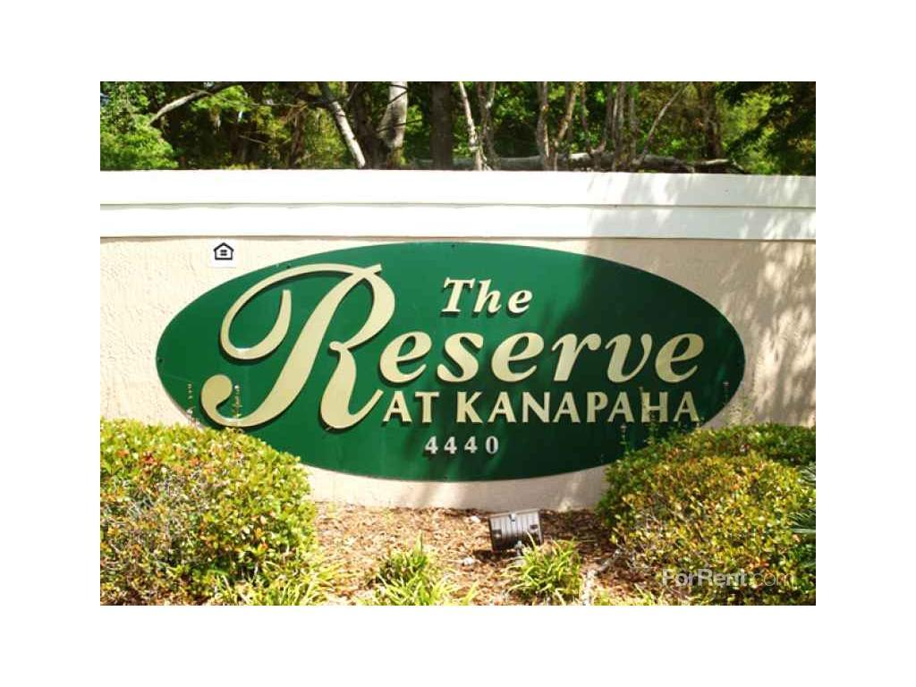 Reserve At Kanapaha Apartments Photo #1