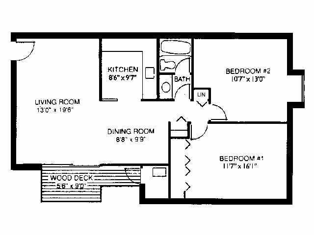 Cedar Run Apartments Catonsville Md Walk Score