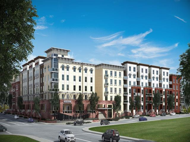 Connolly Station Apartments photo #1