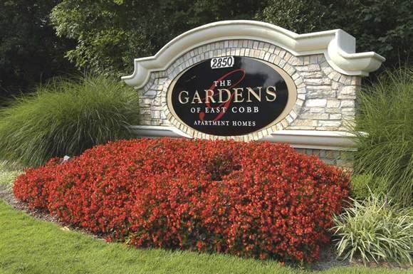 The Gardens Of East Cobb Apartments Marietta Ga Walk Score