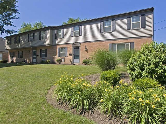 River Run Apartments Warren Ohio