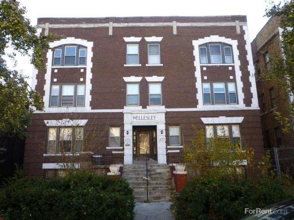 Apartments For Rent Near Wayne State