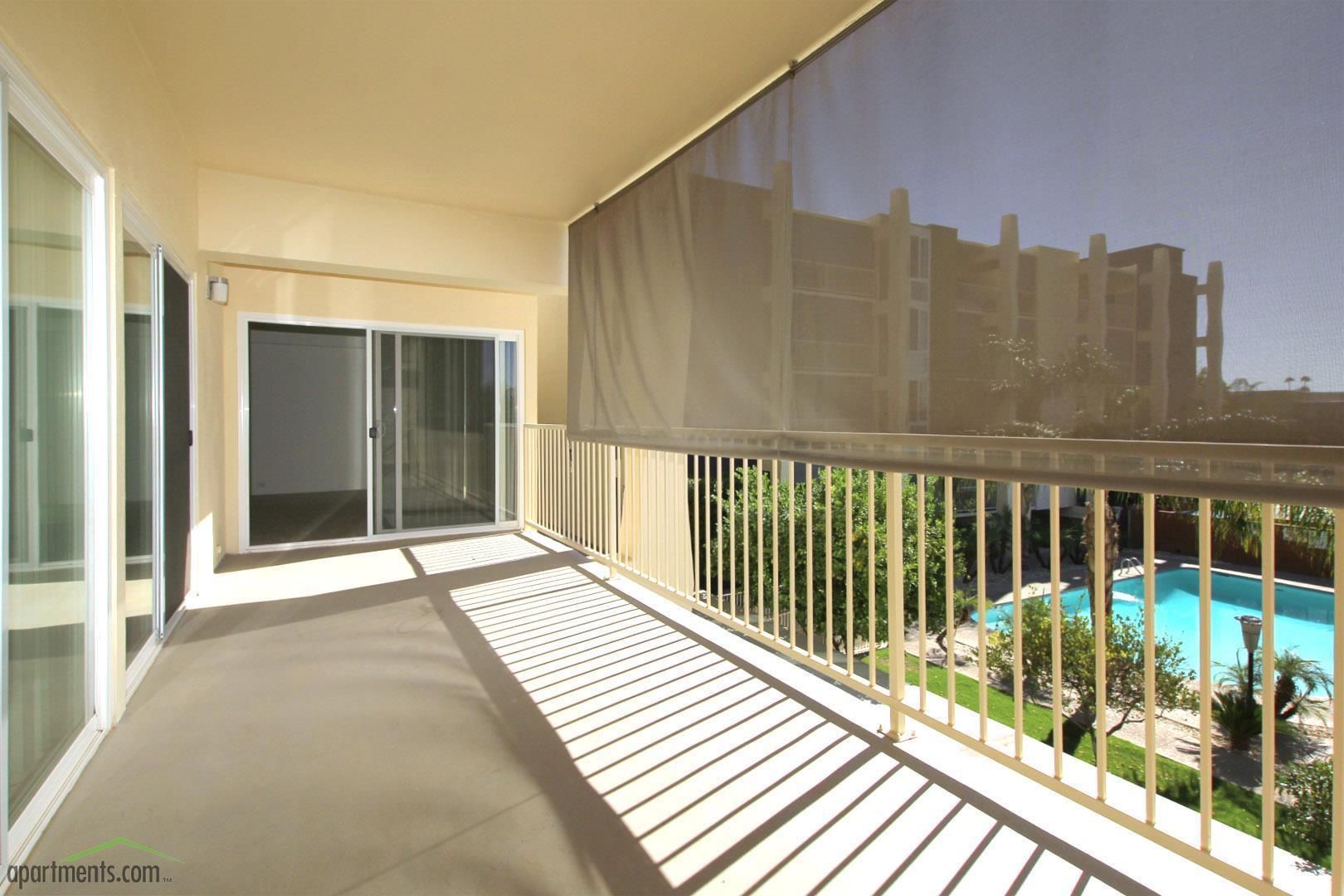 Cascades Apartments Phoenix Az