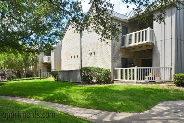 Oakhampton Place Apartments San Antonio Tx