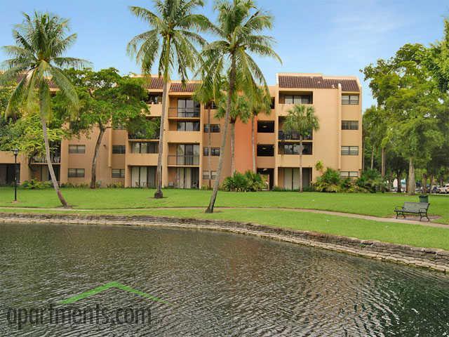 Meadow Walk Apartments Miami Lakes