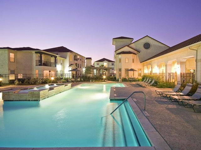 Costa Tarragona Apartments, Corpus Christi TX - Walk Score