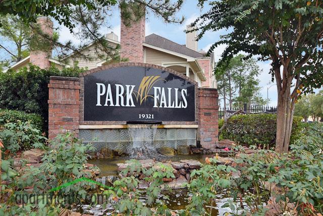 Park Falls Apartments Katy Tx