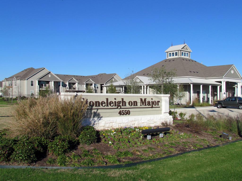 Stoneleigh On Major Apartments photo  1. Stoneleigh On Major Apartments  Beaumont TX   Walk Score
