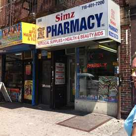Photo of Simz Pharmacy