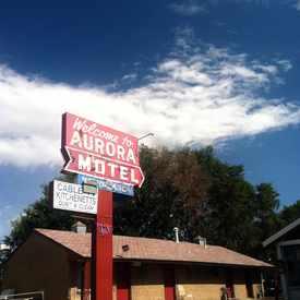 Photo of Aurora Motel