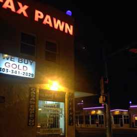 Photo of Colfax Pawn