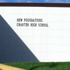 Photo of New Foundations Charter School