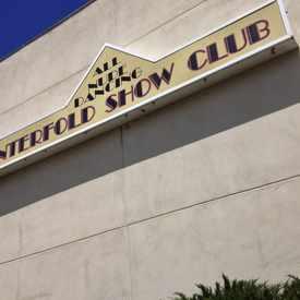 Photo of Centerfold Showclub