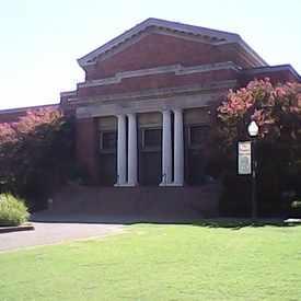 Photo of The Haggin Museum