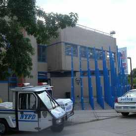 Photo of 49th Precinct