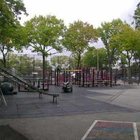 Photo of Loreto Playground
