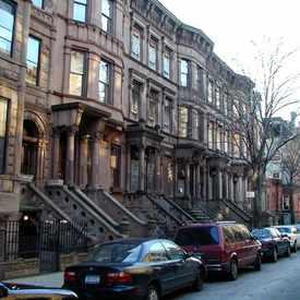 Photo of Morris Park Houses