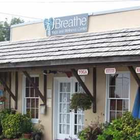 Photo of Breathe Yoga and Wellness Center