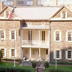 Photo of Mount Vernon Hotel Museum & Garden