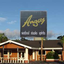 Photo of Angus Seafood Steaks & Spirits