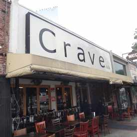 Photo of Crave Cafe