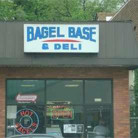 Photo of Bagel Base
