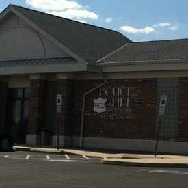 Photo of Police and Fire Federal Credit Union
