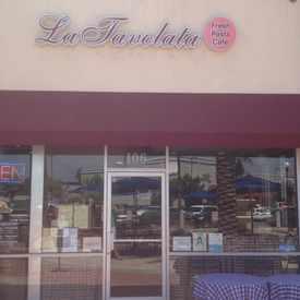 Photo of La Tavolata
