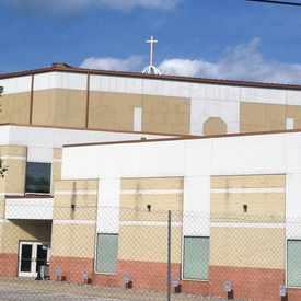 Photo of Enon Tabernacle Baptist Church