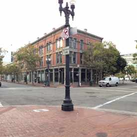 Photo of 9th and Washington, Oakland, CA 94607