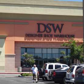 Photo of DSW Designer Shoe Warehouse