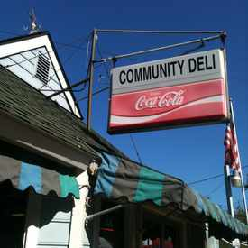 Photo of Community Deli