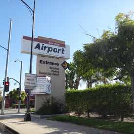 Photo of Bob Hope Airport