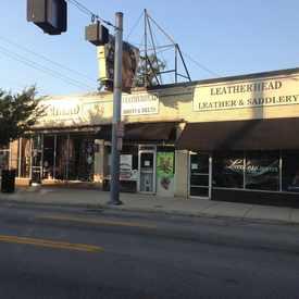 Photo of Leatherhead Shop Inc