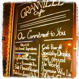 Photo of Granville
