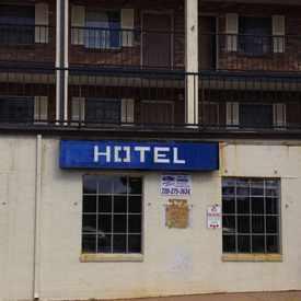 Photo of Rockies Inn