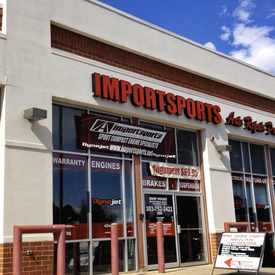 Photo of Import Sports Performance