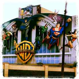 Photo of Warner Bros. Studios