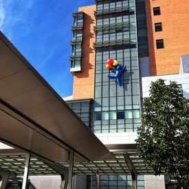 Photo of Children's Hospital Colorado