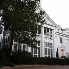 Photo of Duke Mansion The