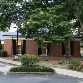 Photo of Charlotte Mecklenburg Library - Myers Park