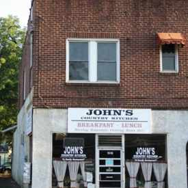 Photo of John's Country Kitchen