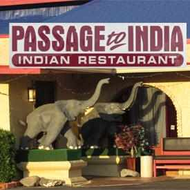 Photo of Passage To India