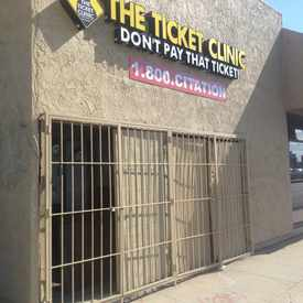 Photo of The Ticket Clinic