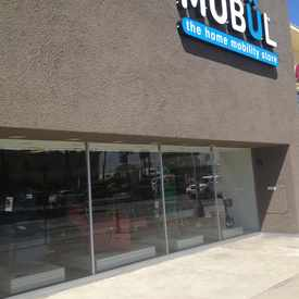Photo of Mobul