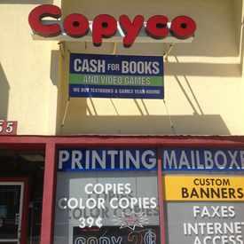 Photo of Copyco USA