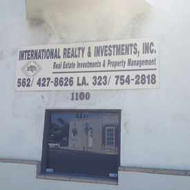 Photo of International Realty And Investments